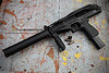 9x21 SR-2MP submachine gun :