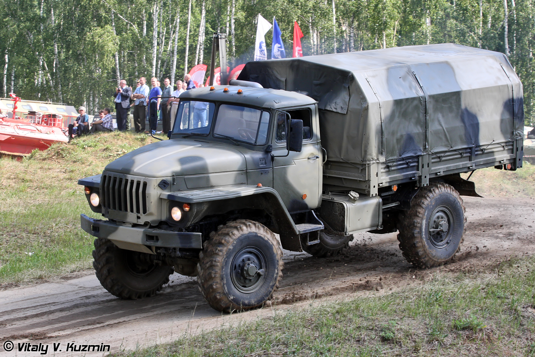 Armée Russe / Armed Forces of the Russian Federation - Page 40 Bronnitsy014-O