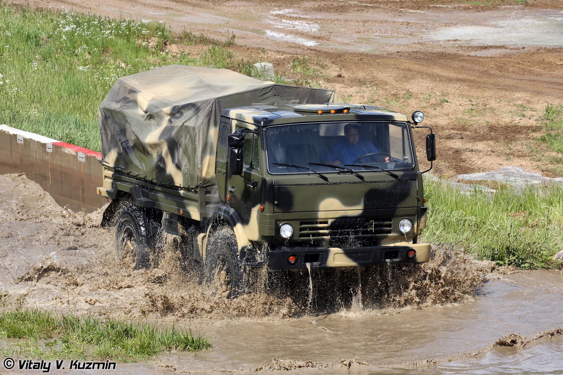 Armée Russe / Armed Forces of the Russian Federation - Page 40 Bronnitsy030-O