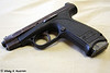Gryazev and Shipunov 9 mm GSh-18 pistol :