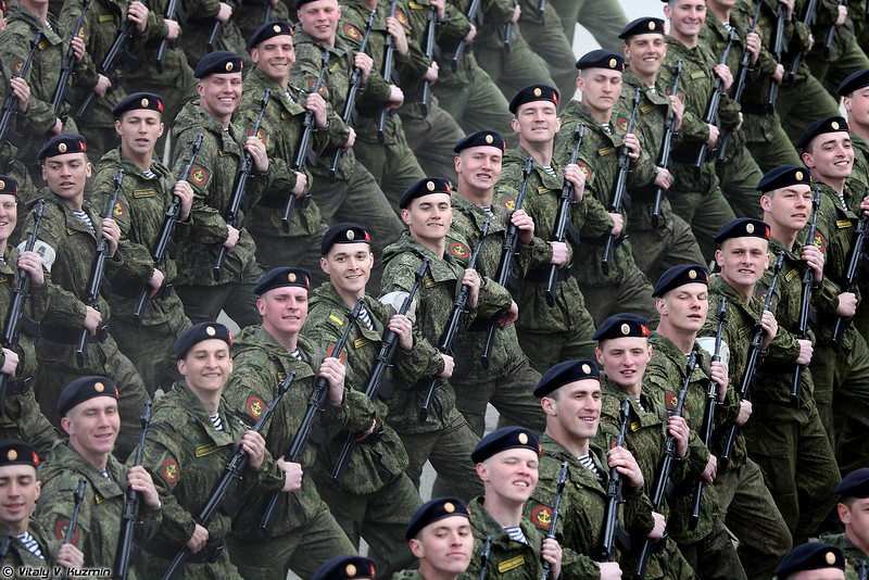Russian Military Photos and Videos #4 - Page 3 Alabino110416-05-L