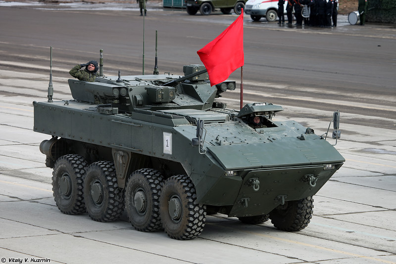 Russian Military Photos and Videos #4 - Page 3 Alabino110416-61-L