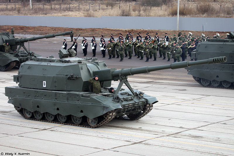 Russian Military Photos and Videos #4 - Page 3 Alabino110416-45-L