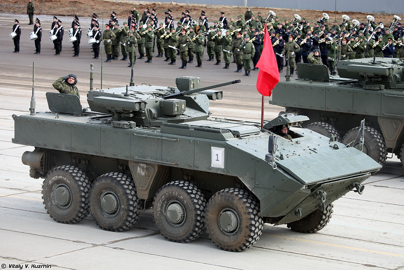 Russian Military Photos and Videos #4 - Page 3 Alabino110416-63-L