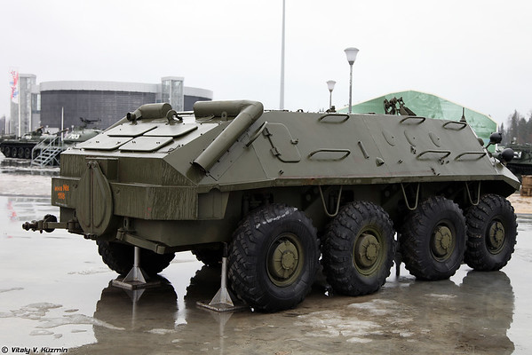 BTR-60 Pa [BTR-60 Pa)
