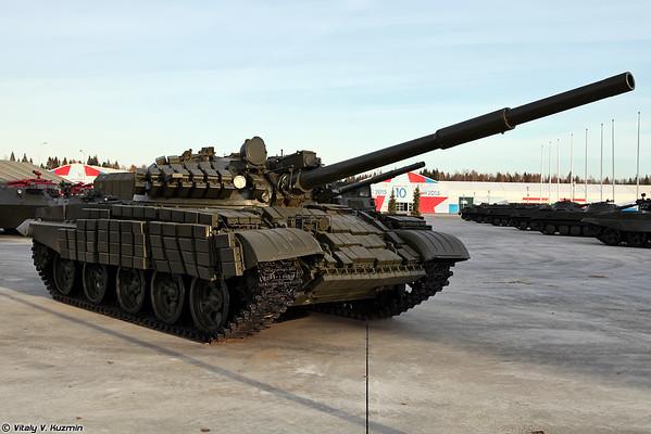 62MV T [T-62MV)