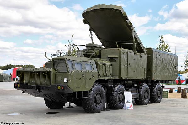 30N6E2 S-300PM2 [30N6E2 radar para o sistema S-300PM2)