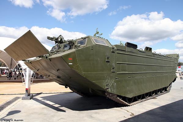 Transporter PTS-4 [PTS-4 transporte anfíbio)