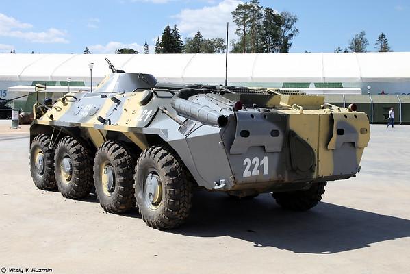 BTR-70 [BTR-70)