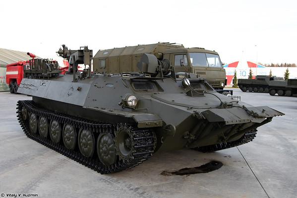 máquina de assistência ICC-A6 técnico [MTP-A6 veículo assistência técnica)
