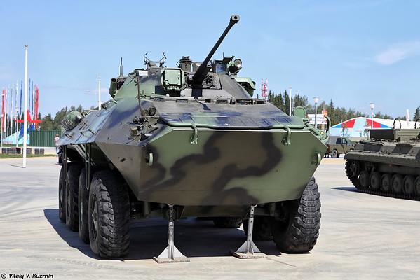 BTR-90 [BTR-90)