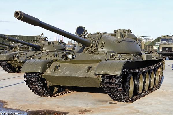 54A-T T-54A