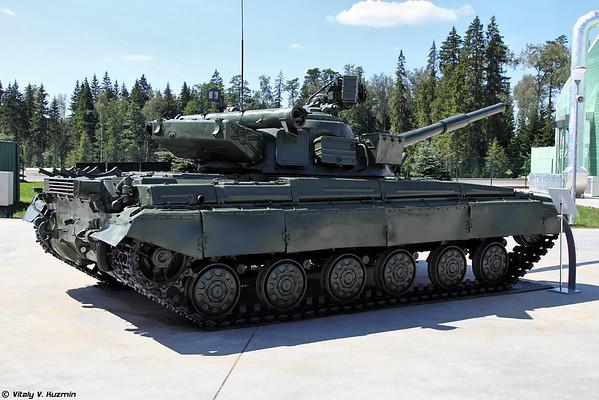 T-64B1 [T-64B1)