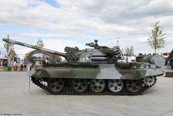 T-55AD [T-55AD)