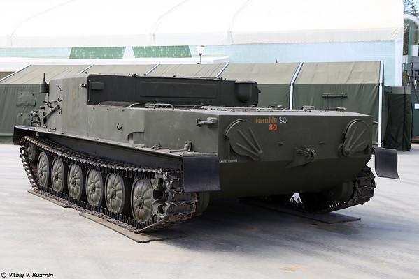 BTR-50PK [BTR-50PK)