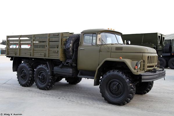 ZIL-131 [ZIL-131)