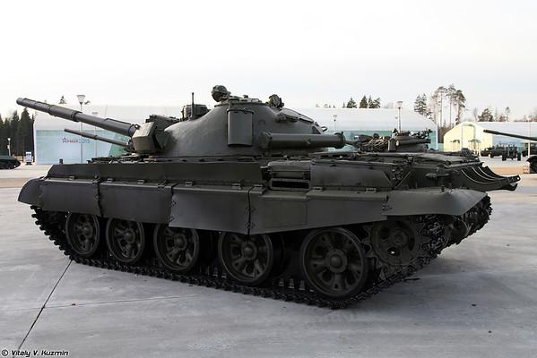 T-62M T-62M