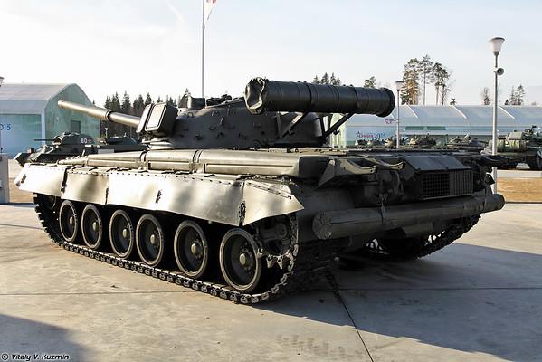 T-80 T-80 MBT