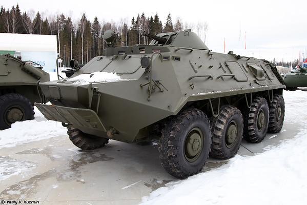 BTR-60PB [BTR-60PB)