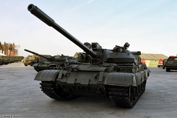 55AM T [T-55AM)