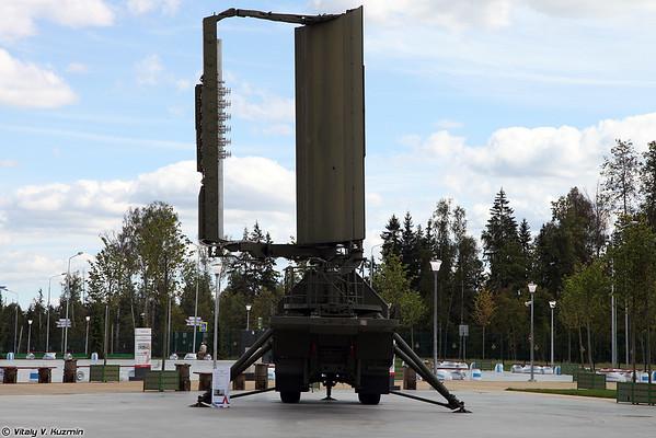 Radar 35D6 CT 68UM [35D6 ST-68UM radar)