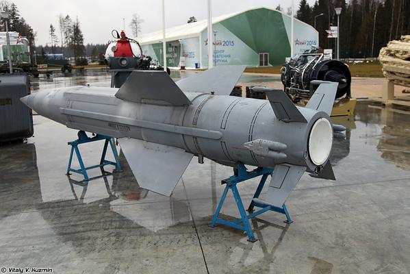 Anti-aviões míssil guiado 4K60 [4K60 míssil superfície-ar)