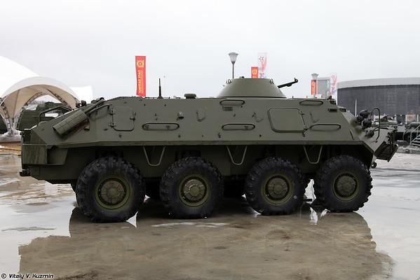 BTR-60PZ [BTR-60PZ)