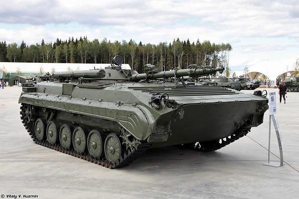 BMP-1KSH [BMP-1KSh)