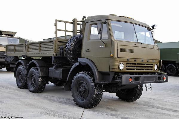 KAMAZ-43101 [KAMAZ-43101)