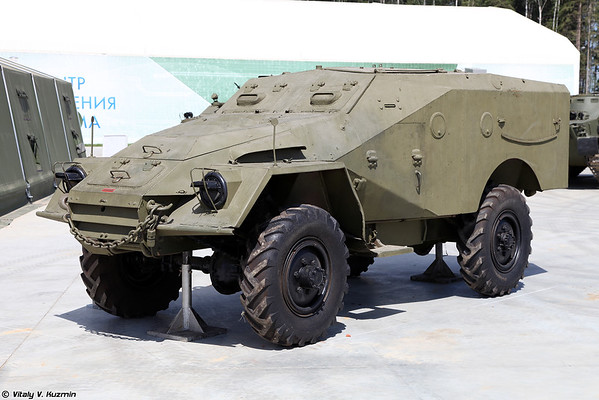 BTR-40B [BTR-40B)