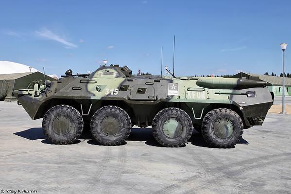BTR-80 [BTR-80)