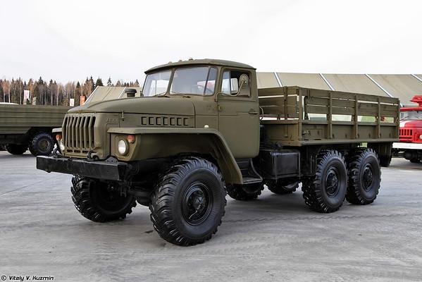 Ural-4320 [Ural-4320)