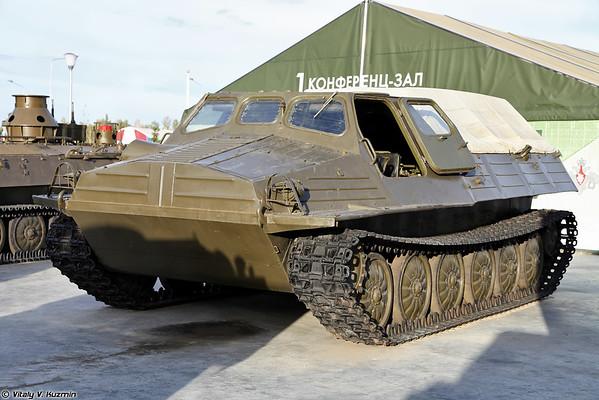 Descontaminação de base-1C kit militar DKV GT-T [kit de descontaminação DKV-1S em GT-T)